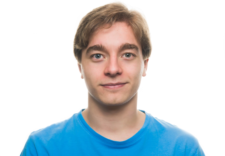 Lukas Bachschwell