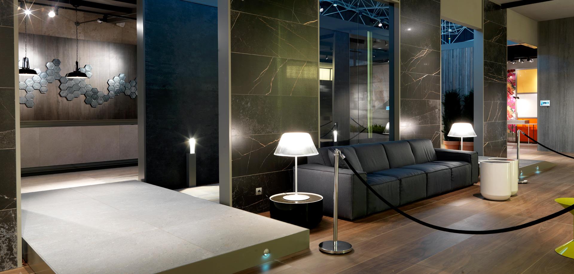 More Torrecid Showroom