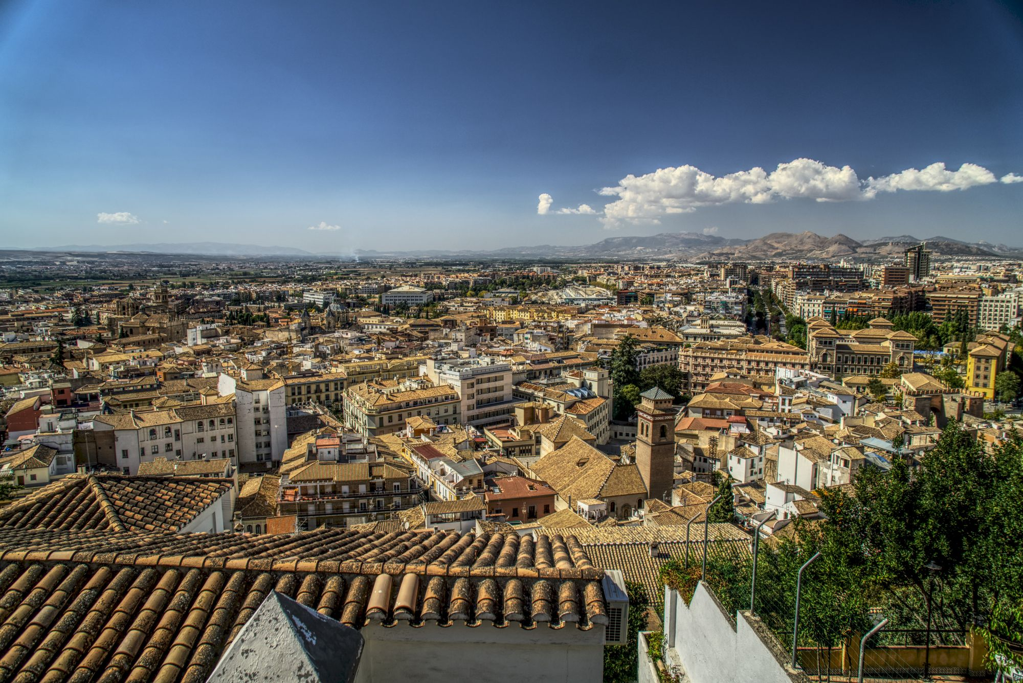 Roadtrip: Granada