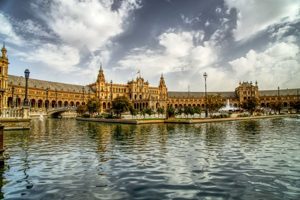 Roadtrip: Sevilla